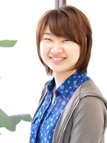 福田 真琴